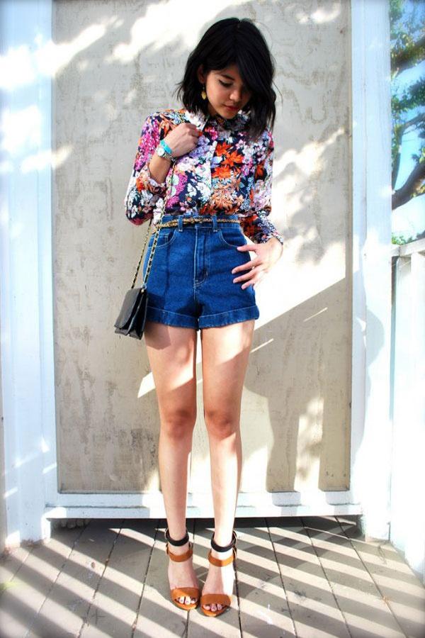 Teen Vogue Fashion Click: Kathleen M.