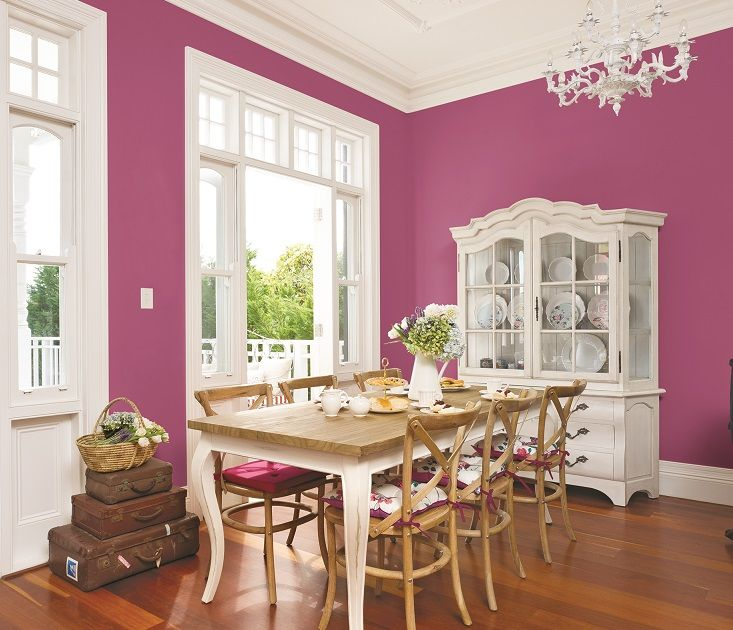 26 best Dining Rooms and Kitchens images on Pinterest | Paint colors ...