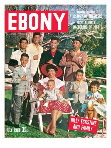 Ebony July 1961 | Mothers, Classy and Mother and father