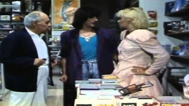 Ο καβαλάρης των F.M. Stereo (1986)