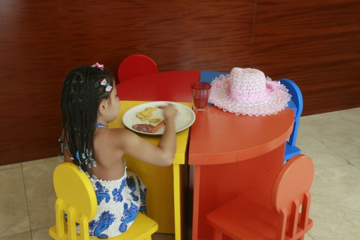 #PregoBali #PregoBrunch #SundayBrunch #KidsCorner