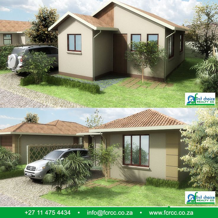 Developments by First Choice Realty, various plans, Affordable, Contemporary and Tuscan available. Visit our Website: besociable.link/4g ‪#‎affordablehousing‬ ‪#‎property‬ ‪#‎Gauteng‬