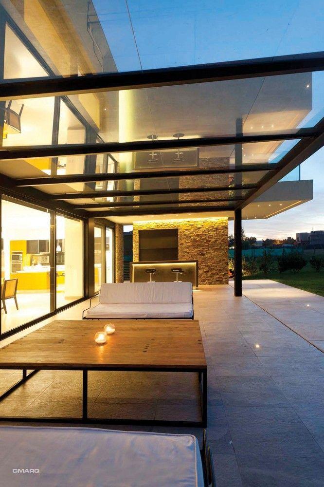 Casa A / Estudio GMARQ