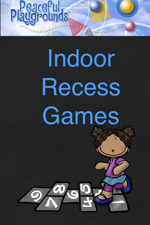 Games on Rainy Days