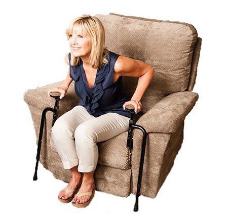 Stand-n-Go for Recliner Chairs  sc 1 st  Pinterest & 10 best Standing Aids images on Pinterest | Occupational therapy ... islam-shia.org