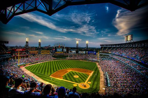 US Cellular Field | Home of the Sox