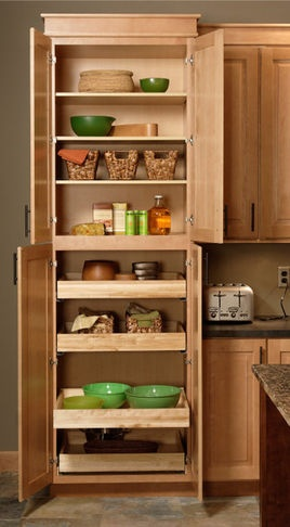 Kitchen Cabinets Storage 62 best universal design kitchens images on pinterest | kitchen