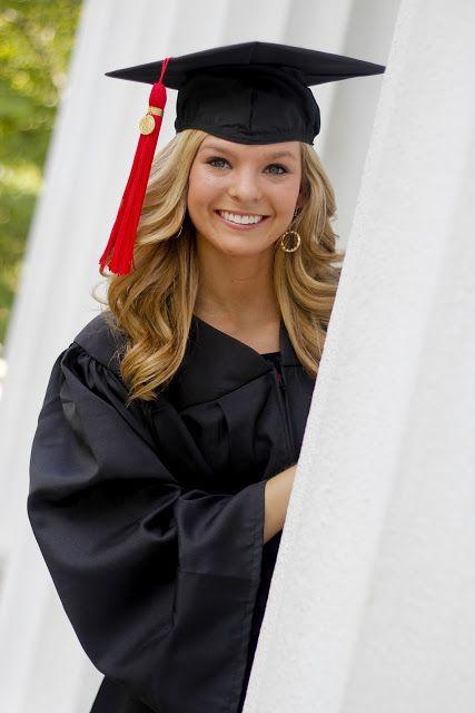 Claire Diana Photography: Nicole's Grad Photos Repin & Like. Hear…