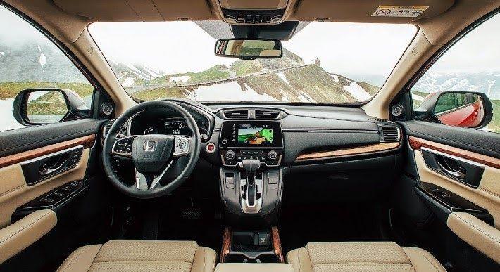 Honda Pilot 2020 Lease