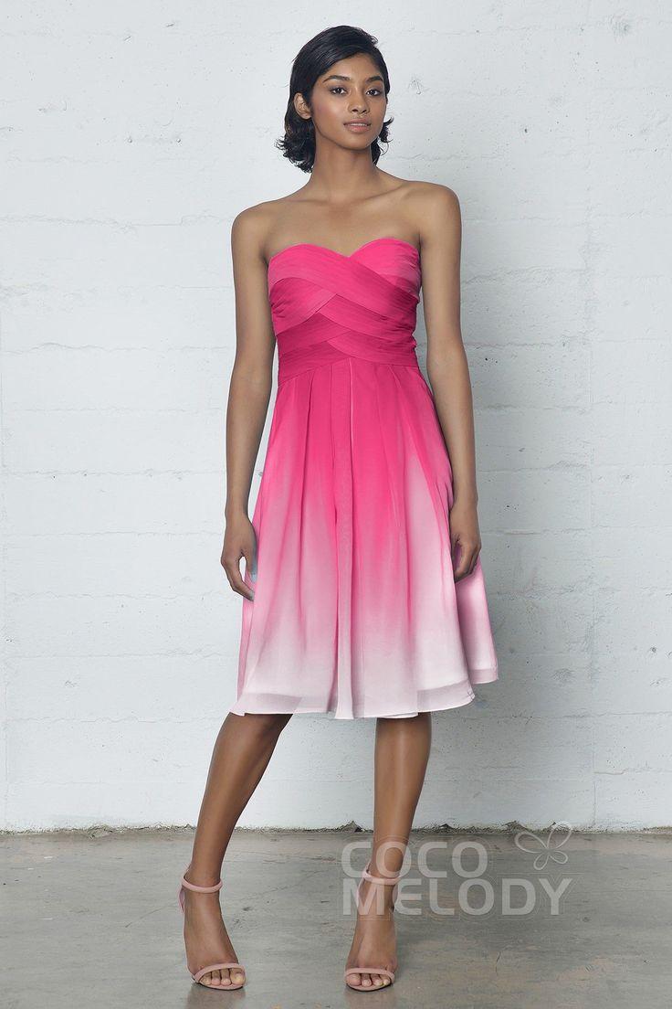 Mejores 199 imágenes de Amazing Bridesmaid Dresses en Pinterest ...