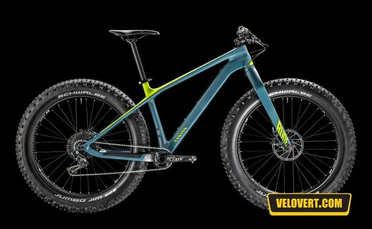 Guide d'Achat VTT : Canyon Dude CF 9.0 Unlimited