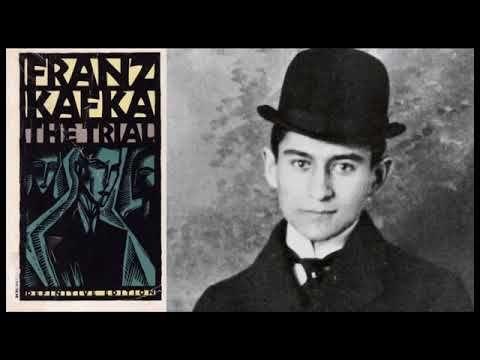 Franz Kafka - Der Prozess - Hörbuch
