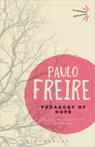 paulo freire education essay Paulo freire abstract this essay examines the work of paulo freire freire was named secretary of education in sao paulo, a city of 13 million people.