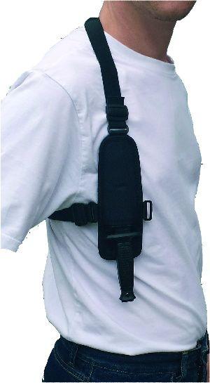 Tactical Shoulder Holster Knife | KnifeWarehouse.co.uk