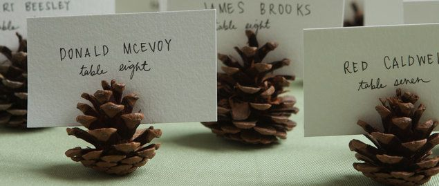 13 Pine Cone Projects - Knick of Time