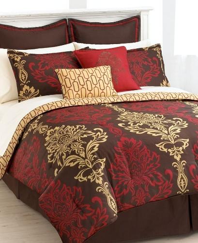 241 best Bedding Comforter sets images on Pinterest | Comforter sets, 3/4  beds and Bed in a bag