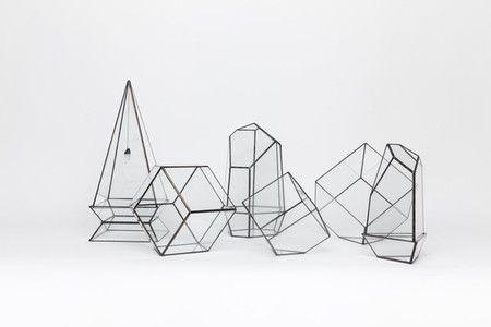 Score & Solder Score & Solder Small Cube Planter