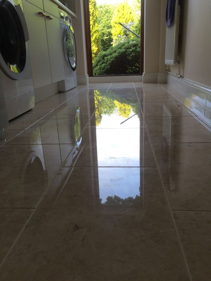 Kitchen Marble Floor cleaner, diamond Polishing and Sealing East Sussex