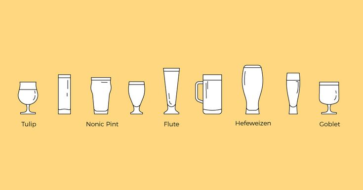Get to know your beer glasses with this essential guide to the best beer glassware for every style of beer. Read our beer glassware guide, updated for 2018 now!