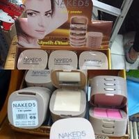 NEW NAKED5 SHADING DAN BLUSH ON 5 IN 1 NAKED