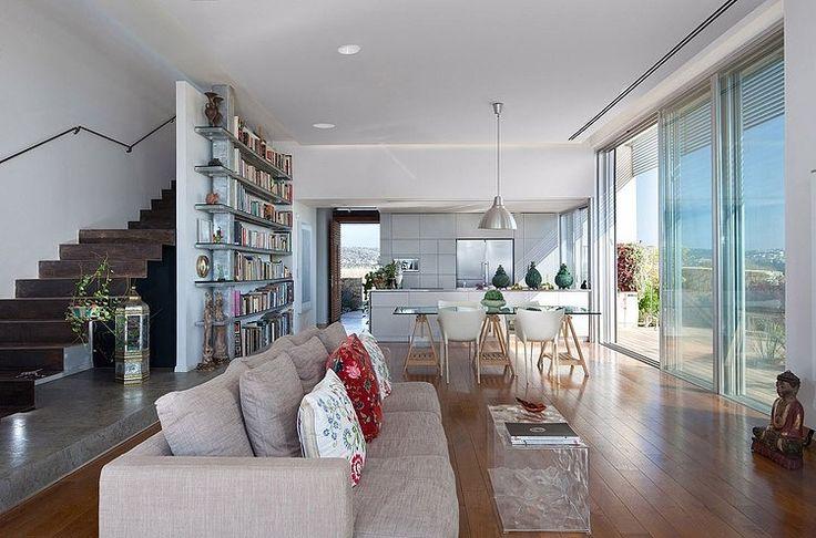House A by Heidi Arad Architecture