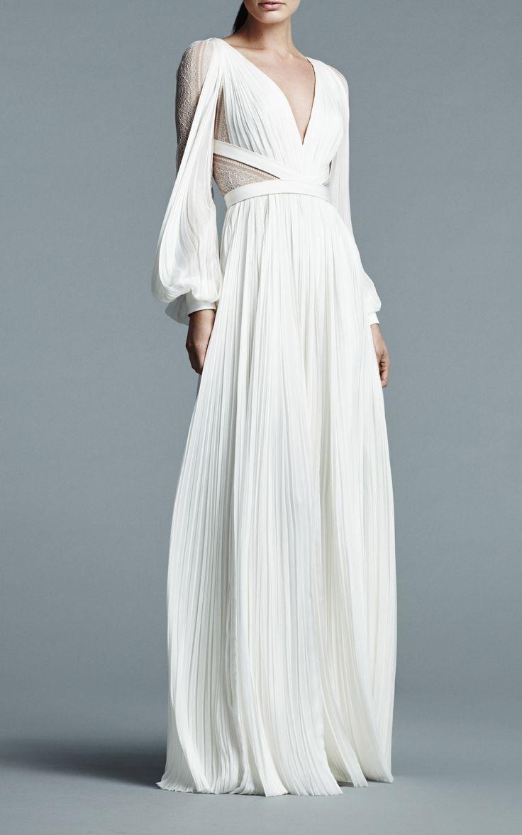 The Camilla by J. MENDEL for Preorder on Moda Operandi