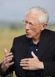 Optimistic About Inflation, Stanley Fischer Suggests That Fed Will Stick to Plan on Rates - The New York Times