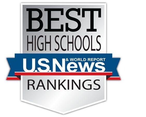 Head of the Class: U.S. News Ranks Timberline High Best in Idaho