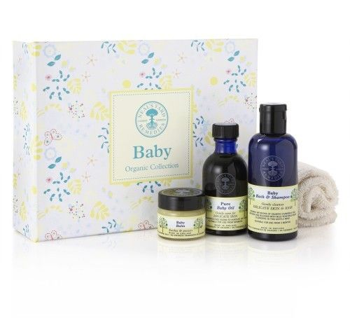 Organic Baby Collection - $42.00 Ultra-gentle organic skincare, enriched with botanical oils, butters and herbs to gently cleanse, soften and protect baby's delicate skin.  Organic Baby Collection is perfect for everyday nurturing changing and bath times. Pure, natural and safe for use on baby's delicate skin. No toxins, no nasties, no worries! https://us.nyrorganic.com/shop/everygoodthing/area/shop-online/category/mother-and-baby/product/7263/baby-organic-collection/