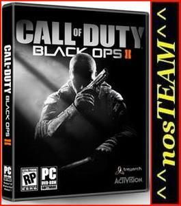 Call of Duty Black Ops 2 PC full game ^^nosTEAM^^
