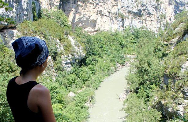 Wanderung zum Wochenende: Verdonschlucht in der Provence (Juli/4) - DancingOnClouds - österreichischer Travel- und Outdoorblog