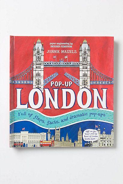 Pop-up London!