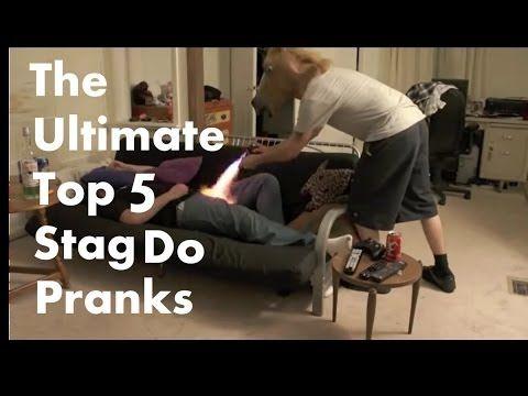 Stag Do Pranks and Jokes - Iamthebestman #stagdo #stagdopranks #pranks #prank #bestman #bachelorparty #bachelor #wedding