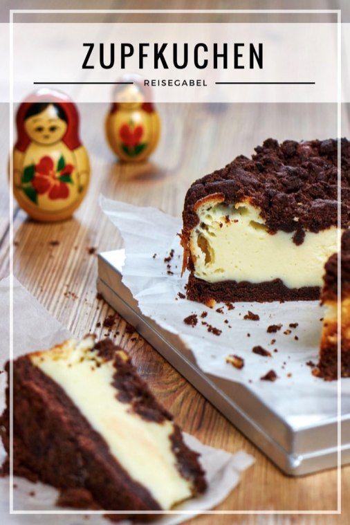 Heute gibt es für euch hier das Rezept für den weltbesten Zupfkuchen, direkt aus dem Buch. Mehr zum Buch findet Ihr auf www.dessert-und-meer.de.