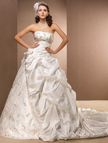 17 Best Images About Low Cost Wedding Dresses On Pinterest