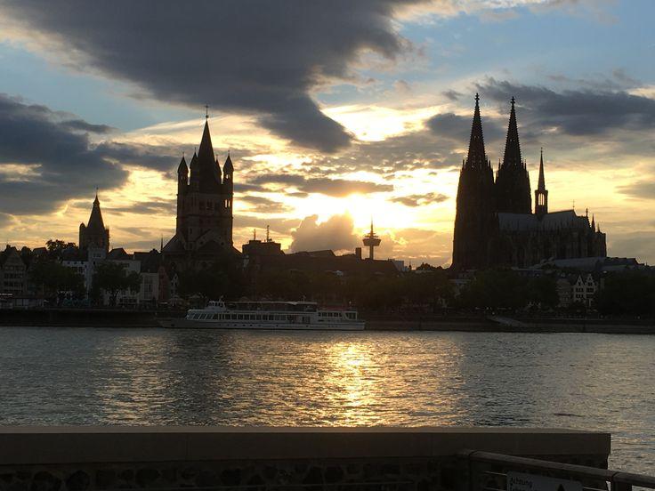 #Cologne #Köln #Germany #Deutschland #travelling