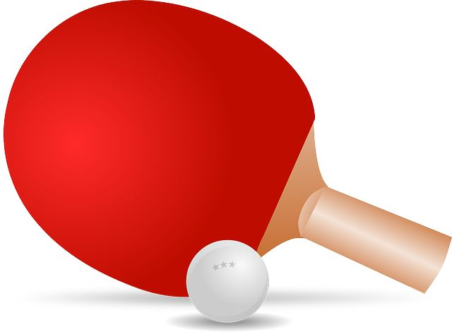 Free Vector Graphic: Ping-Pong, Table Tennis, Ball, Game - Free Image on Pixabay - 155949
