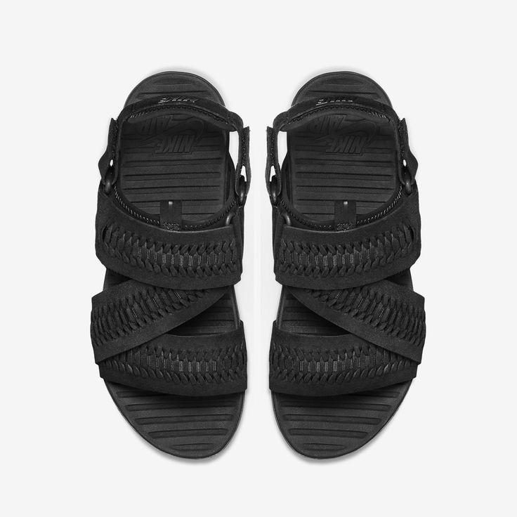 ナイキラボ エア ソーラーソフト ジグザグ ウーブン メンズサンダル Nike Store Jp
