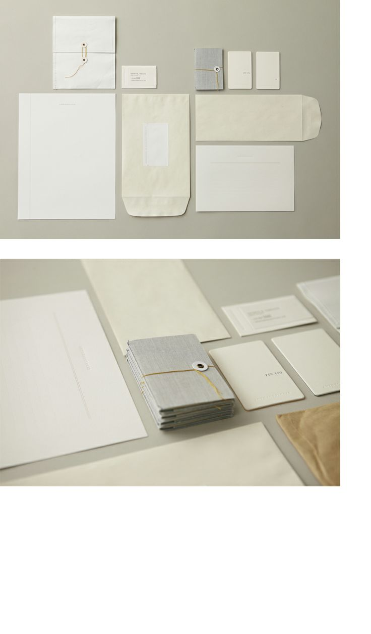 Anthropologie Stationary System, 2010 Designed in collaboration with Kathryn Fabrizio Anthropologie in-house design team