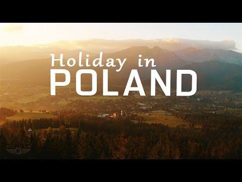 Holiday in Poland | 4K - YouTube // ♥