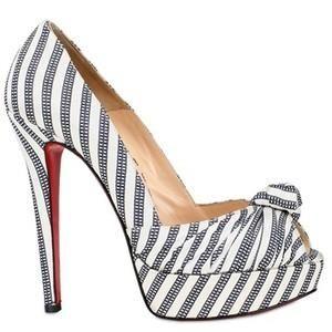 Обувь от christian louboutin интернет магазин