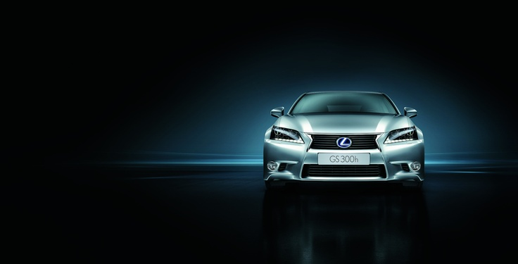 Lexus to expand its GS range with new full hybrid GS 300h