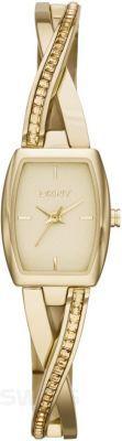 Dzięki niemu, nie spóźnisz się na żadne spotkanie! #DKNYo #watch #blingbling #watch #zegarek #zegarki #butikiswiss #butiki #swiss #gold