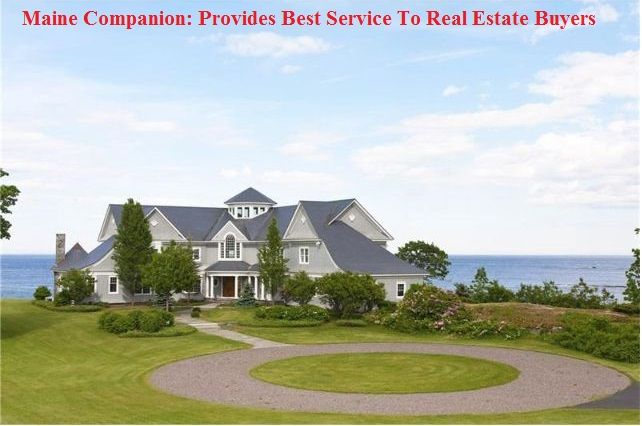 Maine is a star-studded destination for new home buyers from different parts of the country and abroad. Thanks to its magical geography and long shoreline, the state is blessed to have a long list of property buyers who are always willing to get their hands on the best  Maine Real Estate properties. Call us @  207-218-4000.