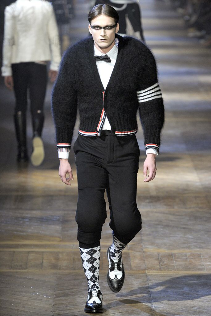 Thom Browne, Look #36