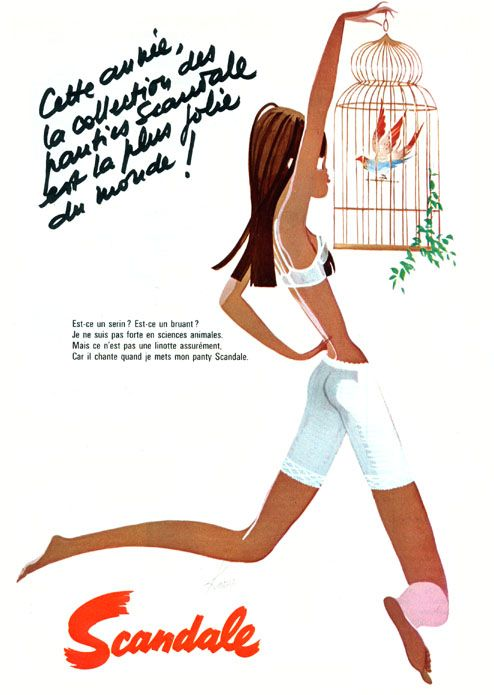 Kiraz artworks - Publicités