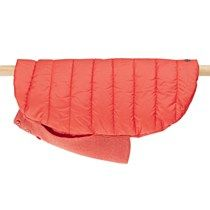 Beetle Dog Coat Coral 35cm - Mungo & Maud Dog and Cat Outfitters