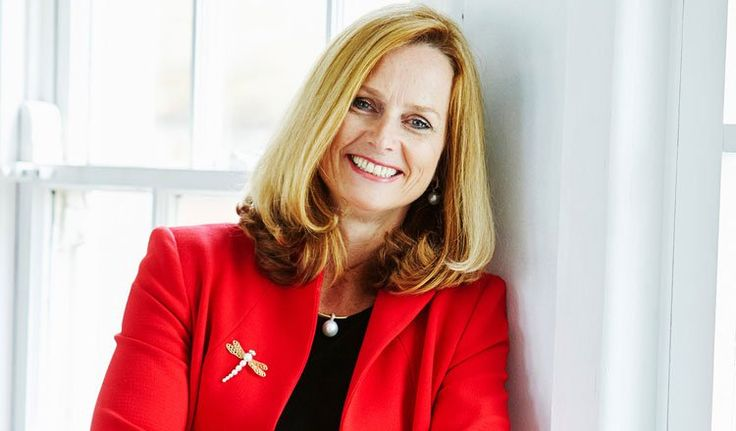 Exclusive interview with Shark Tank star Naomi Simson talking about her new book Ready To Soar. Here she dishes out advice to would-be entrepreneurs.