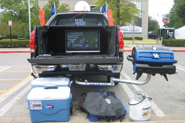 10 Best Hitch Grill Images On Pinterest Bar Grill