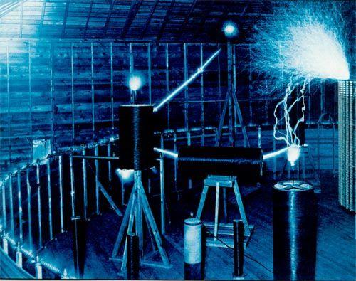 More Coils Nikola Tesla Pinterest